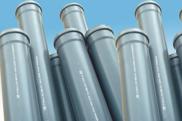 Welcome to pardha pvc pipes